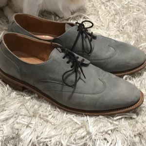 Poetry Grey Brogues Size 7🔥🔥🔥🔥